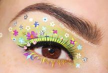 Eyes  / by Ginger Chamberlain