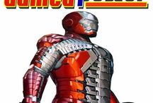 Iron Man 3 | Komunitas Kostum dan Helm Replika Indonesia
