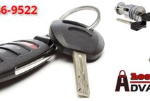 Automotive Locksmith Service in Portland / Here at Advantage Locksmith Portland we provide mobile and in shop automotive locksmith services 7 days a week! We are fully equipped with advance technology machines and specialty tools to get the job done right the first time. Some of the services we offer include lockout, key origination, key duplication, key programming, transponder keys, broken key extraction, ignition repair/replaced and more!