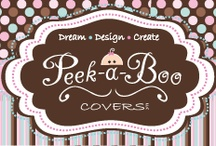 Welcome / Click here to view all of the products we offer. You can purchase any of our products by sending us an email at mypeekaboocovers@gmail.com with the name of the product. We will send you an invoice which you can pay with any major Credit cards. / by Peek-a-Boo Covers (Car Seat Canopy)