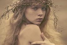 Irina photoshoot ideas