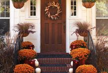 faLl deCoRaTing IdeAs / by Diane Appanaitis