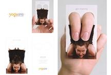 Business Cards / by Ashley Marhanka
