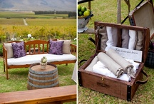 Farm style wedding 1