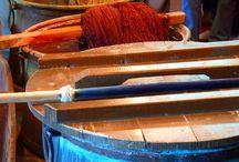 Käsitöitä / Handicraft