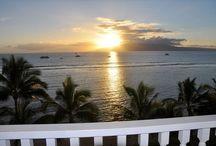 Hawaii Condos / by Amy Stevens