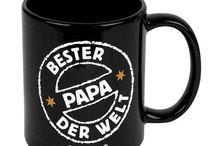Vatertag - Geschenkideen