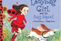 kids books / by Jenny Rohrer Albers