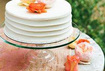 Wedding cake / by Ashlee Arndt