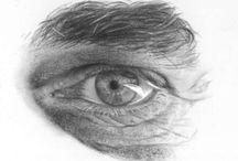 Kunsklas: teken(art drawing)