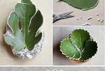 Leaf - levél