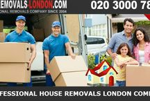 Man with a Van - Removals London Company