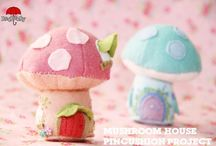 Sewing Toy Patterns/Tutorials / a pinboard for patterns and tutorials for making sewn toys