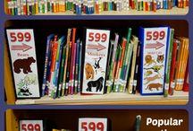 Teaching:library