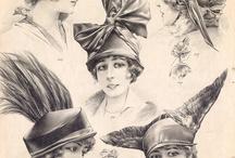 kapelusze
