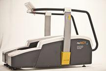 reACT Eccentric Core Trainer