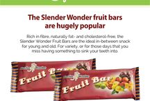 Slender Wonder Products