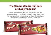 Slender Wonder Products