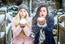 Snowy pics