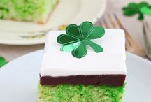 St. Patrick's Day / Recipes for St. Patrick's Day - Truwhip can be used as a substitute for anything calling for whipped cream, reddiwhip, or cool whip. Find Truwhip near you at http://www.truwhip.com/storeFinder/index.php