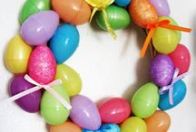 Easter / by Miranda Lindsay