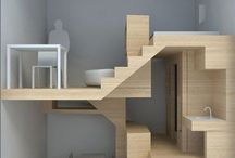 narrowness house