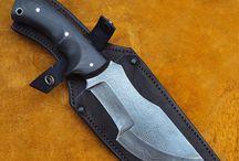 facas sobrevivência