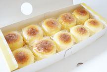 洋生菓子のお土産