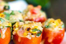 Wheat/gluten free recipes  / by Ashley Lowell