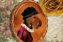 I ♥ Welsh Terrier
