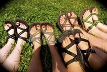 Adventures in Chaco / Atlantans love their Chaco sandals.  And so do we.  Share the love.
