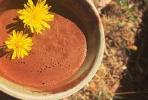 Ceremonial Cacao Recipes / Ideas for preparing ceremonial cacao.