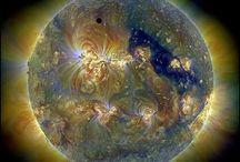Kosmos i astrologia