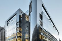 Glass & Curtain walls