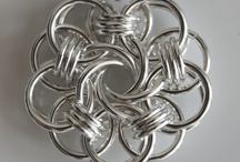 chainmaille jewelry