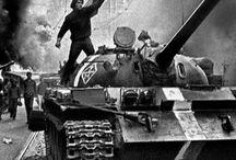 Srpen 1968 v Čechách