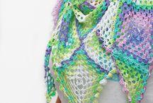 sjaals/omslagdoeken