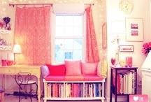 rooms / by Anne de Jong
