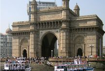 Mumbai Pune Taxi From Gateway of India