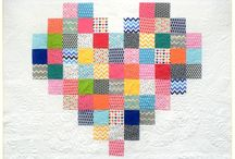 Quilts / by Carrie Anderson