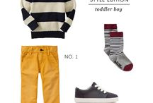 Jona Style / Outfit ideas and style tips for boys.