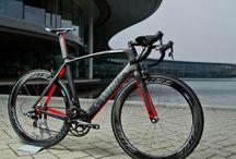 Pedal Cycling / by Bert Ganzon