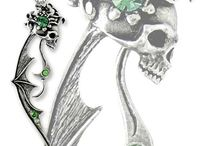My Style - Gothic & Steampunk & Oriental Medieval
