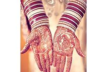Mehendi Designs / #Wedding #MehendiDesigns