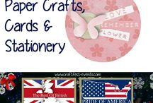 Paper Crafts Category - #CRAFTfest Christmas 2016 / http://craftfest-events.com/papercraftsandcards.html