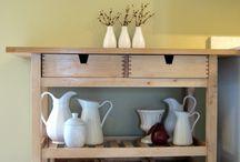 Ideas - Kitchen