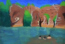 Artworks / Visit my website for more: http://www.gonewild1.com