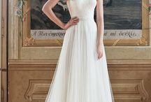 Daalarna wedding dresses