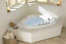 Master Bath / by Kelly Ann
