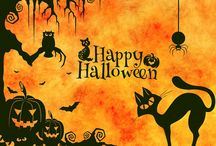 Halloween / All about the spookiest time of the year, Halloween!